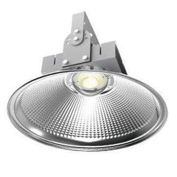 科明 流通型LED工矿灯 100W 白光  110° 铝反射罩