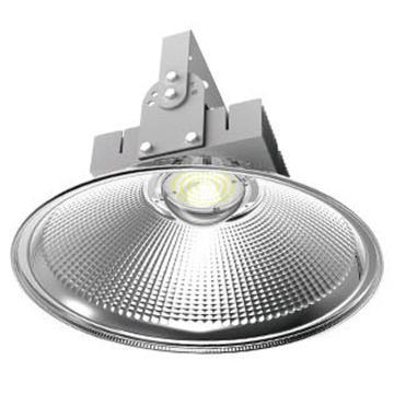 科明 流通型LED工矿灯 200W 白光 110° 麟甲罩
