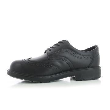 Safety Jogger 行政鞋,Manager S3-40,防砸防刺穿防静电非金属行政鞋