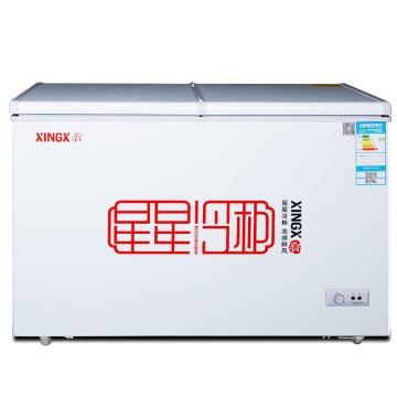 星星 305L商用冷藏冷冻转换单温单箱变温冷柜,BD/BC-305EH