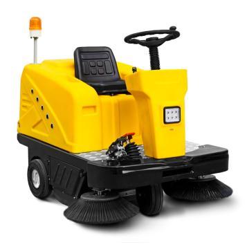 明诺电动驾驶式扫地机,MN-C200
