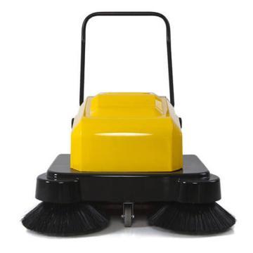 明诺电动手推式扫地机,MN-P100AS(带喷水)