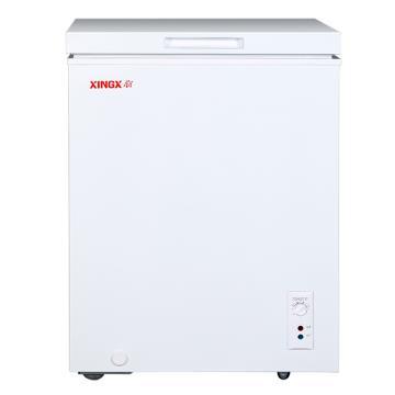 星星 107L欧式直角冷藏冷冻转换单温冷柜,BD/BC-107JE,微霜系统