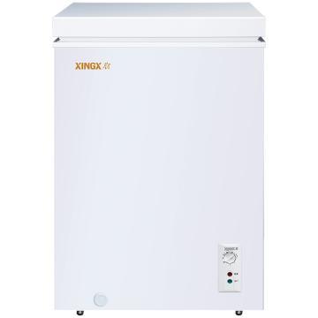 星星 90L冷藏冷冻转换单温小冰柜,BD/BC-90E,13KG大冷冻力