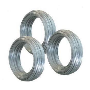 优质镀锌铁丝(俗称铅丝 绑丝),14# 约300米/卷,粗2.2mm,约10公斤