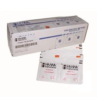 专用铜(LR )试剂,HI95747-01