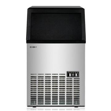 星星 80KG(接水龙头式)商用全自动滤水式制冰机,XZB-80J