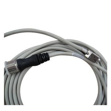 穆格 电机编码器线缆,RESOLVER CABLE S1/W1011