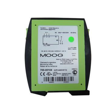 穆格 电压检测模块,G2PU400VSY-DR