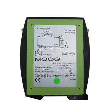 穆格 电压检测模块,G4UF500V03 700-00475