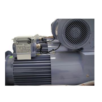 穆格 变桨电机,FGVH112LL-4-R-F-B-C