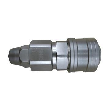 盈科INCO鎖管插座,鎖管6.5*10mm,10個/盒,SA403