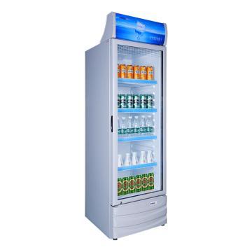 星星 315L单门立式冷藏展示柜,LSC-315C