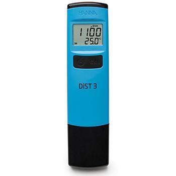 HANNA笔式电导率测定仪(DIST3),HI98303