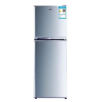 星星 143L家用双门小冰箱,BCD-143EC,冷藏冷冻