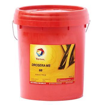 道达尔 机床导轨油,DROSERA MS 68,18L/桶