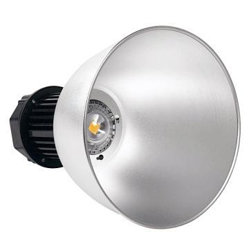 翰明光族 GNLC9630-200W LED固态免维护高顶灯 白光 45°出光罩 吊环式安装