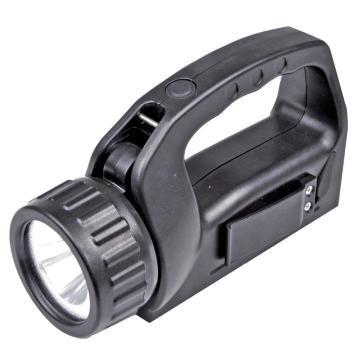 翰明光族 YBW5121 手提式强光巡检工作灯,单位:个