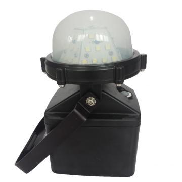 翰明光族 YBW5281B 轻便式多功能防爆强光灯
