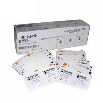 HANNA六价铬试剂-LR,HI93749-01