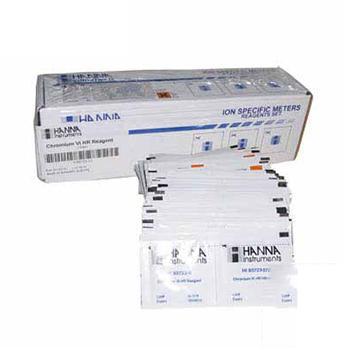 HANNA六价铬试剂-HR,HI93723-01