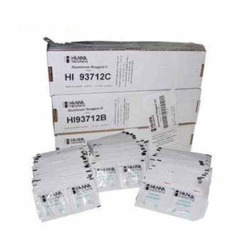 HANNA铝试剂,HI93712-01
