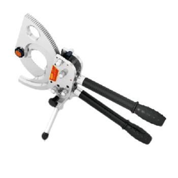 德克机械式线缆剪,剪切范围⌀120MM以下铜铝电缆,XLJ-120A