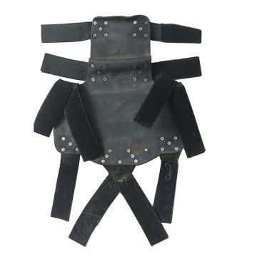 安全带G-0904配套牛皮护板