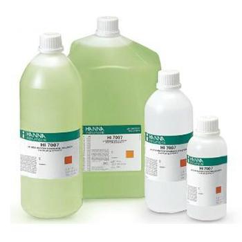 缓冲液,哈纳 常规酸度标准缓冲液 pH7.01,500mL/瓶,HI7007L