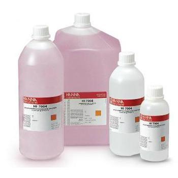 pH缓冲液,哈纳 常规酸度标准缓冲液 pH4.01,500mL/瓶,HI7004L