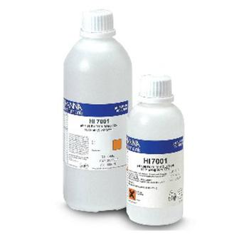 pH缓冲液,哈纳 常规酸度标准缓冲液 pH1.68,500mL/瓶,HI7001L