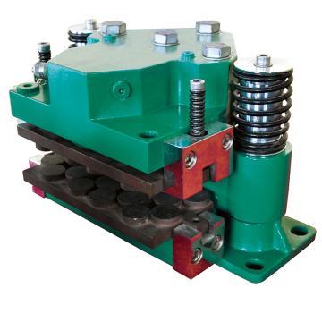 焦作瑞塞尔 高速轴制动器,ZSDB-75-GD