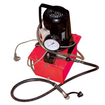 德克电动液压泵,最大压力63MPa,DYB-8000A