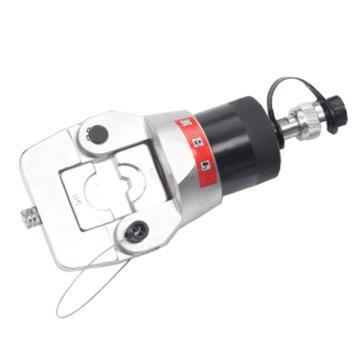 德克液压压接钳,压接范围50-500mm²,YQF-500