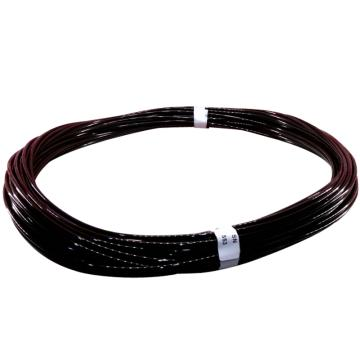 SMC 黑色PU气管,Φ10×Φ6.5,20M/卷,TU1065B-20