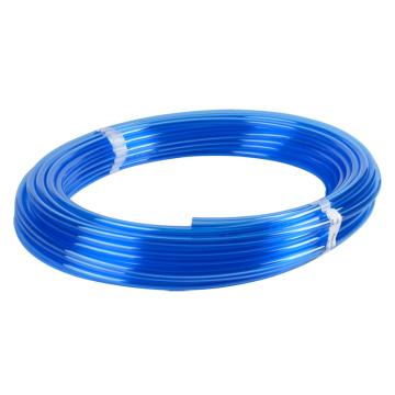 SMC 蓝色PU气管,Φ12×Φ8,20M/卷,TU1208BU-20