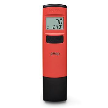 微电脑酸度pH测定仪,HI98107