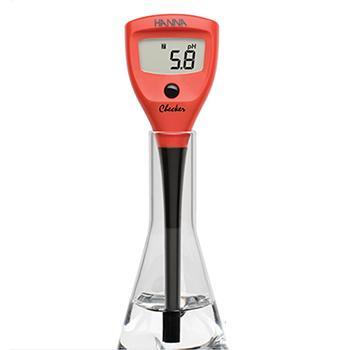 微电脑酸度pH测定仪,HI98103