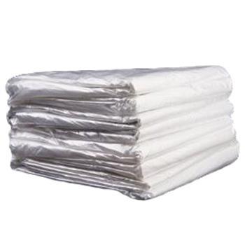 垃圾袋 1200*1400,双面5S,30个/包,白色透明