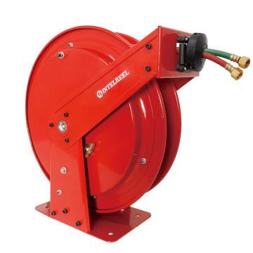 工业级焊接卷盘,低压20bar,含软管8M,内径1/4