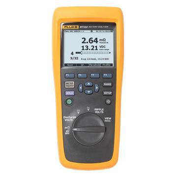 福禄克/FLUKE 电池分析仪,BT520