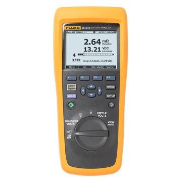福禄克/FLUKE 电池分析仪,BT510