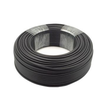 远东 中型橡套软电缆,YZ-300/500V-3*6+2*4