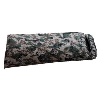 纳瓦兰德迷彩妈咪羽绒睡袋1500克加长加宽 90%白鸭绒 尺寸:225*85 零下32度~零下5度 丛林迷彩 单位:个