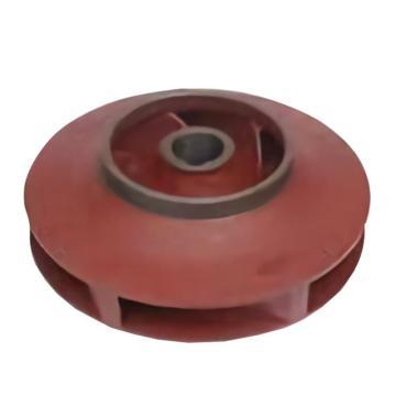 连成 铸铁水泵叶轮,适用泵型SLWR300-400