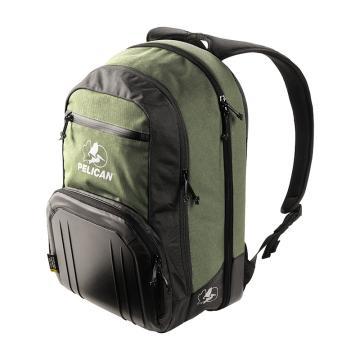 户外背包,绿黑灰色 482*330*254