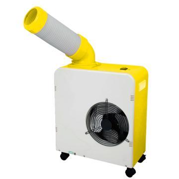 永备 工业移动式空调,C-18/A,额定制冷量1.8KW,环保冷媒R410A,插电即用
