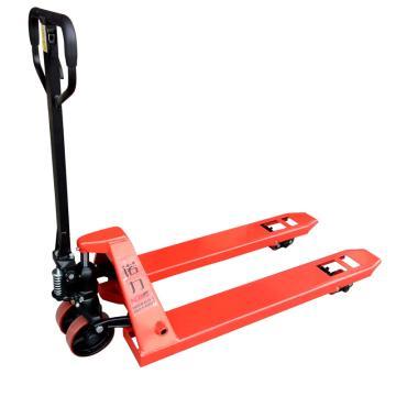 诺力 经济型手动液压搬运车,额定载荷(t):2,货叉尺寸(mm)685*1220