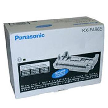 松下 硒鼓,KX-FA86E (适用KX-FL803CN/813CN/853/888CN,10000页) 单位:个