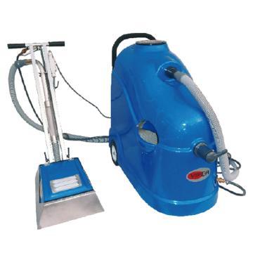 威霸(Viper)蒸气分体式三合一地毯抽洗机,CE-45HF/MA-VB16(含蒸汽干洗地毯机震荡电刷耙头)